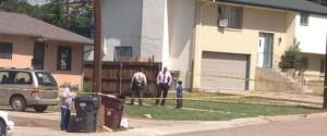 5-Year-Old Boy Finds Gun, Shoots 3-Year-Old Girl