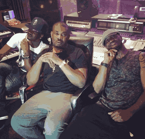 P-Square Seek The Powers Of Don Jazzy On 6th Album