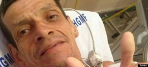 'Dead' Brazilian Starts Moving In Body Bag, Revealing He's Very Much Alive