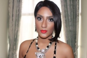 Nigerians Rain Curses At Juliet Ibrahim For Saying 'EBOLA' Is In Nigeria