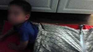 Texas Parents Sue Day Care Center for Duct Taping Child to Nap Mat