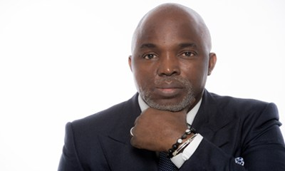 Amaju Pinnick is a Former Chairman Delta State Sports Commission.
