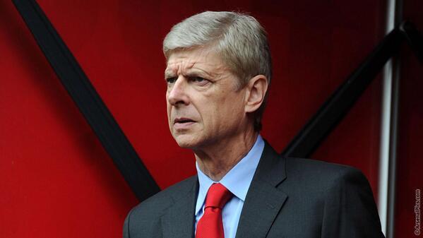 Arsene Wenger Says Mertesacker and Gibbs Will Be Back for Tottenham. Image: Getty.