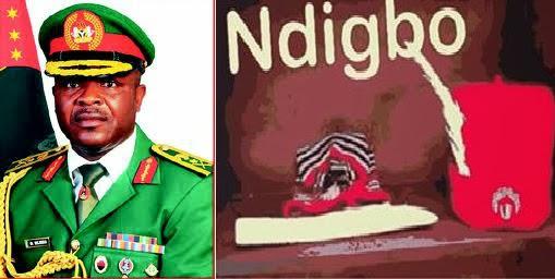 Azubuike Ihejirika-Ndigbo