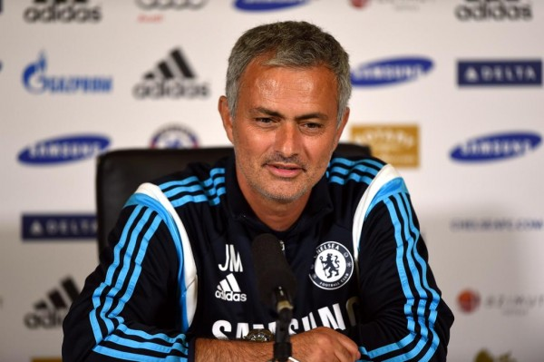 Jose Mourinho Says Chelsea Want to Win at Manchester City on Sunday. Image: Getty.