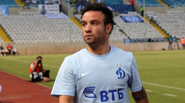 Mathieu Valbuenna Joined dynamo Moscow from Olympique des Marseilles for £6m in August.