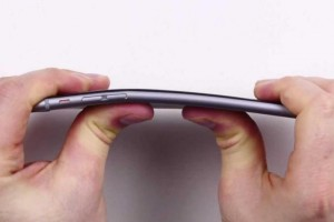 'Mental forces' to blame for bending iPhones, Psychic