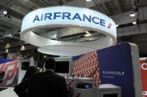 Finally Air France Pilots End 2 Weeks Strike