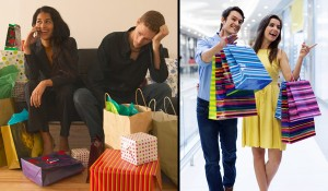 7 Smart Tricks for Married Men to Survive their Shopaholic Wives