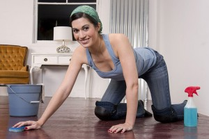 7 Fantastic Ways to Lose Weight While Doing Household Chores