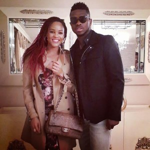 "Adaeze Yobo: ""Joseph Yobo Is Not My First Love"""