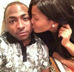 Is This Davido's New Girlfriend?!?