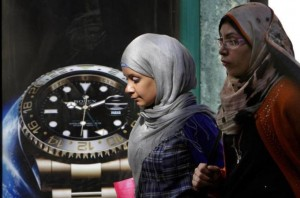 Egypt Adjusts Its Clocks For The Fourth Time In Five Months