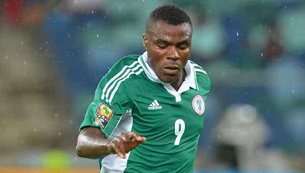 Nigerian Soccer Star, Emenike, In Battles With Enugu Government Over Plots Of Land