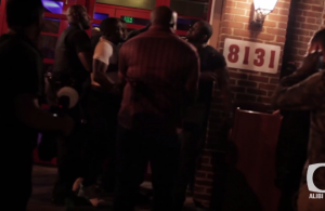 See Video Of MC Galaxy Being Assaulted By Washington D.C Promoter
