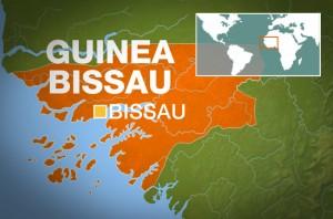 Multiple people left dead Guinea-Bissau landmine blast