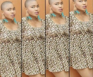 Halima Abubakar Tells Of Her Struggle With Depression