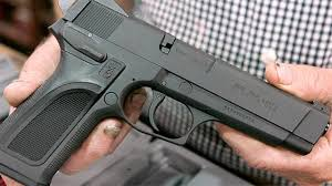 """Man Fires Into Neighbor's Home, Says """"I Was Just Unloading My Gun"""""""