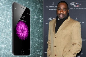 iPhone 6: Luxury Designer Alexander Amosu To Create World's Most Expensive Apple Phone Costing ₦357 Million