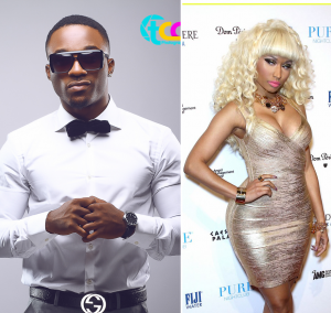 Reports Alleged That Iyanya Has Offered Nicki Minaj $300,000 For A Music Collaboration
