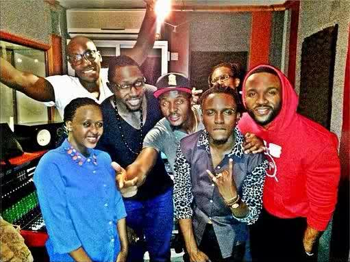 Kenya Band Excited About Collabo With Iyanya