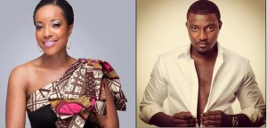 """Joselyn Dumas: """"Why I don't see John Dumelo as my ideal man"""""""