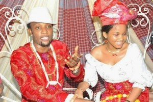 See The Real Reason Why KCee Denied His Wife