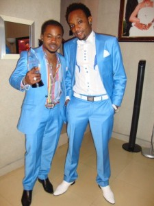 Are KCee and Presh Getting Back Together???