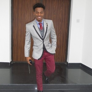 A Fan Counts Down 10 Things That Make Korede Bello Special