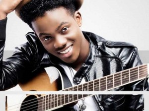 "Korede Bello: ""I wrote my first official song in Primary 5"""