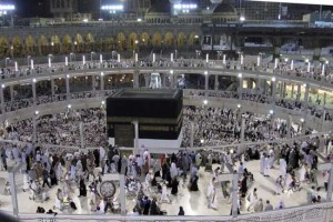 Over 3 million pilgrims set to visit the holy city of Mecca for Haj