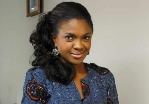 """See All The Red Carpet Photos Of Omoni Oboli's """"Being Mrs Elliot"""""""