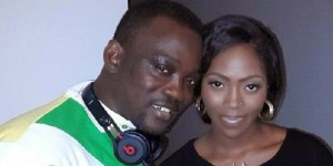 Pasuma's Anticipated Collabo with Tiwa Savage Set To Drop Tomorrow.