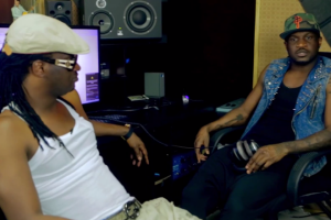 Watch The P-Square Twins Talk New Album 'Double Trouble', Challenges, Background, Career, and More