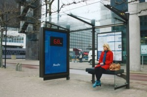 Rest at Your Own Risk: Moscow Benches to Publicly Display Sitters' Weight