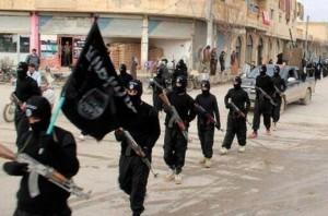 US-led forces strike oil targets in Syria