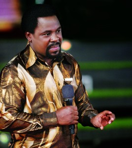 Alleged Audio Recording Of TB Joshua Bribing Journalists Uncovered