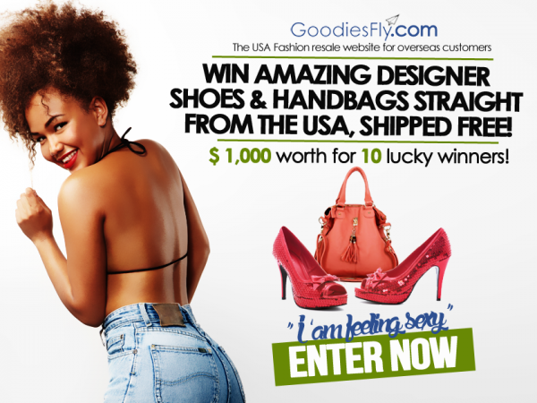 USA BRAND-NEW SHOPPING PORTAL LAUNCHES FOR AFRICA AND RUNS CONTEST WHERE YOU CAN WIN OVER $1000 USD IN GIVEAWAY PRICES