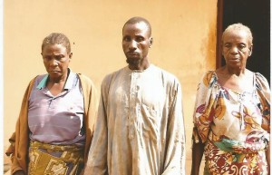 Woman Killed Her Grandson And Shared His Flesh Niger State