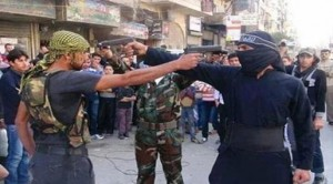 ISIL Fighters Enter Syrian Town Of Kobane