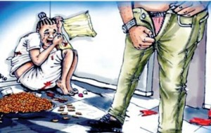 39-Year-Old Man Docked For Raping 11-Year-Old Girl
