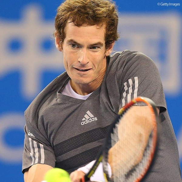 Andy Murray Reaches China Open Last 8. Image: Getty.