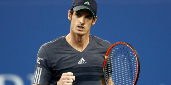 Andy Murray Lost a Four-Setter to Djokovic in Flushing Meadows Early Last Month. Image: Getty.