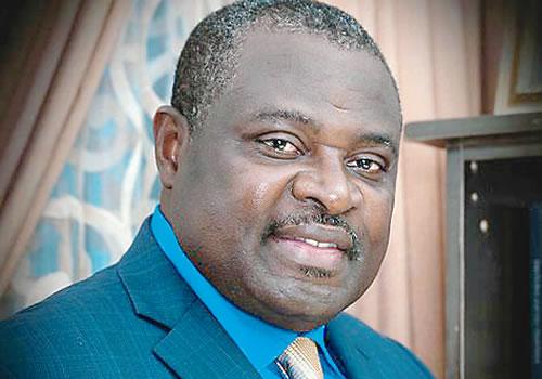 Chairman, Presidential Task Force on Power, Reynolds Becks Dagogo-Jack