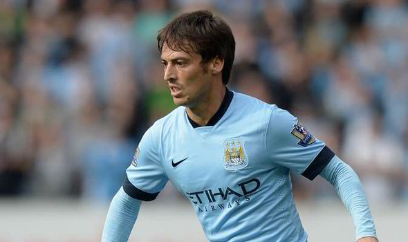 EXCLUSIVE: Silva could miss Manchester Derby