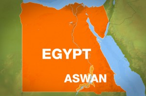 Over 25 People Die In Ghastly Car Accident In Egypt