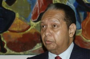Former Haiti Dictator Jean-Claude 'Baby Doc' Duvalier dies