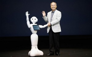 A Robot Named 'Pepper' Is The Future Of Electronic Orchestras