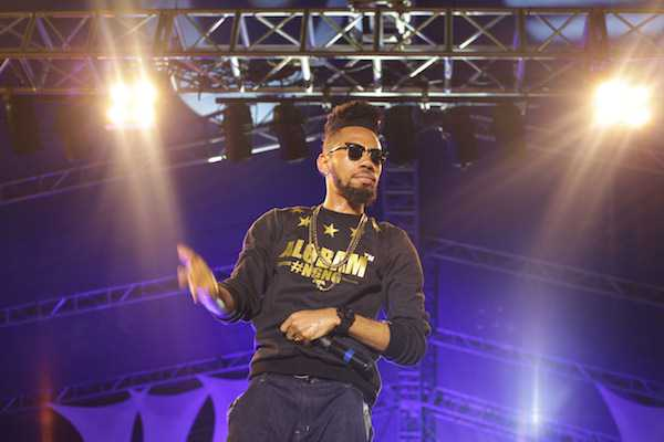 Phyno Recieves Happy Birthday Messages From Fellow Artistes