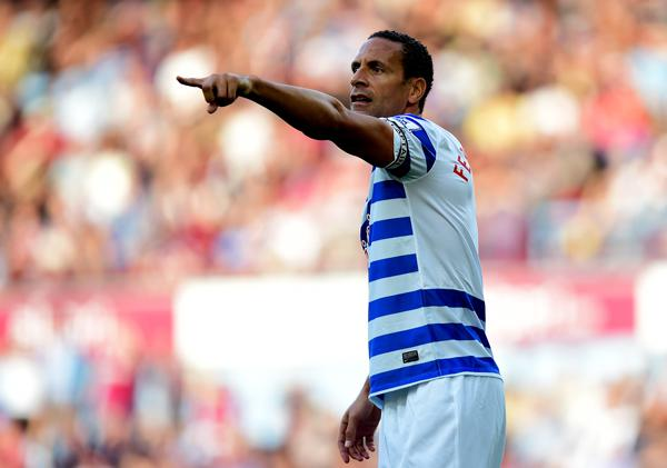 Rio Ferdinand has Made 504 Premier League Appearances Till Date and Recently Hinted He Could Retire at the End of the Season. Image: AP.